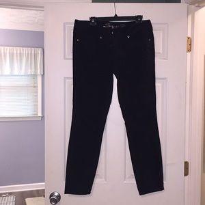 Seven Black Pants
